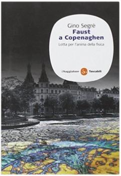 Bloggat om Faust In Copenhagen