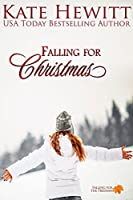 Falling for Christmas (Falling for the Freemans #1)