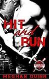 Hit and Run (Hot-Lanta, #4)