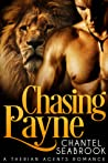 Chasing Payne by Chantel Seabrook