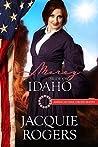 Mercy: Bride of Idaho (American Mail-Order Bride #43)