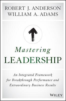 Mastering Leadership An Integrated Framework for