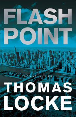 Flash Point by Thomas  Locke