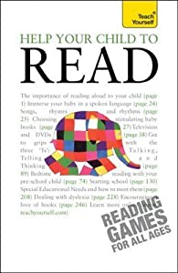 Help Your Child to Read: Teach Yourself