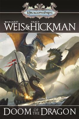 Doom of the Dragon (Dragonships of Vindras #4)