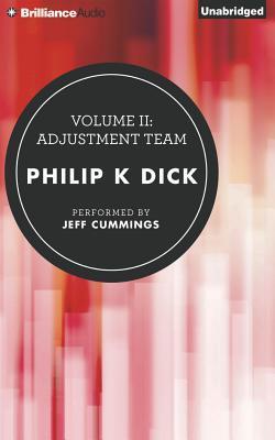 Volume II: Adjustment Team