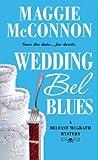 Wedding Bel Blues (Belfast McGrath Mystery #1)