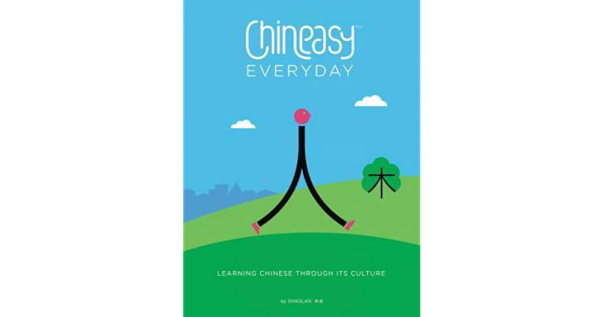 Pdf chineasy book