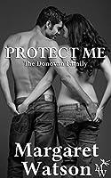 Protect Me (The Donovan Family Book 6)