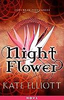 Night Flower (Court of Fives, #0.5)