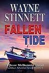 Fallen Tide (Jesse McDermitt Caribbean Adventure #8)