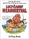 Lucy & Andy Neanderthal (Lucy & Andy Neanderthal, #1)