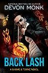 Back Lash (Shame and Terric #1)