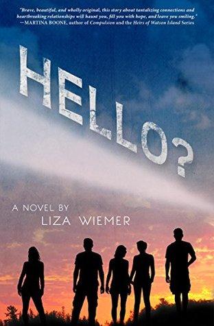 Hello? by Liza M. Wiemer