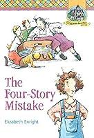 The Four-Story Mistake (Melendy Quartet Book 2)