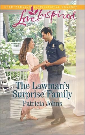 The Lawman's Surprise Family