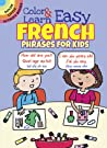 Color  Learn Easy French Phrases for Kids