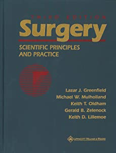 Surgery: Scientific Principles & Practice + Review For Surgery (2 Books With Cd Rom)