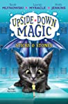 Sticks & Stones (Upside-Down Magic, #2)