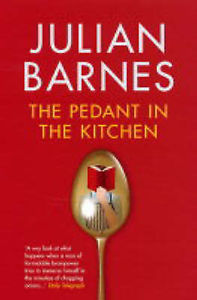 The Pedant in the Kitchen
