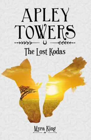 The Lost Kodas (Apley Towers #1)