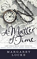 A Matter of Time (Magic of Love #2)