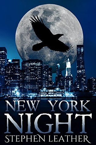New York Night (Jack Nightingale, #7)