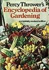 Percy Thrower's Encyclopaedia of Gardening (Encyclopedia)