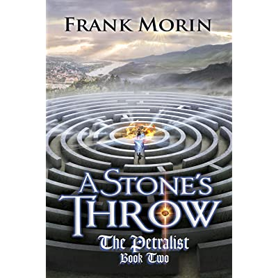 A Stones Throw Petralist 2 By Frank Morin