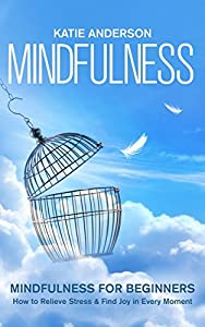 Mindfulness: Mindfulness for Beginners: How to Relieve Stress and Find Joy in Every Moment