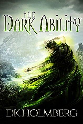 The Dark Ability (The Dark Ability, #1)