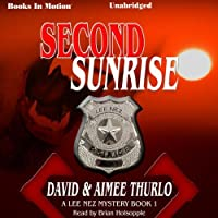 Second Sunrise (Lee Nez, #1)
