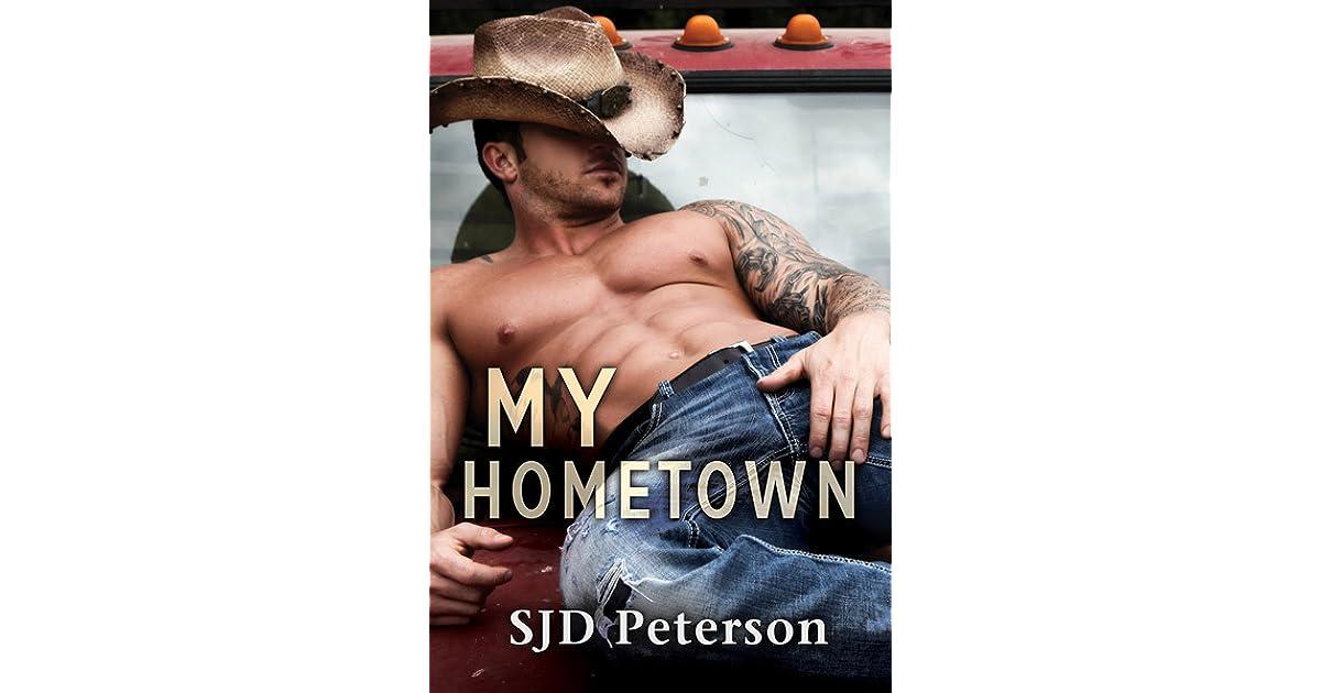 Ebook My Hometown By Sjd Peterson