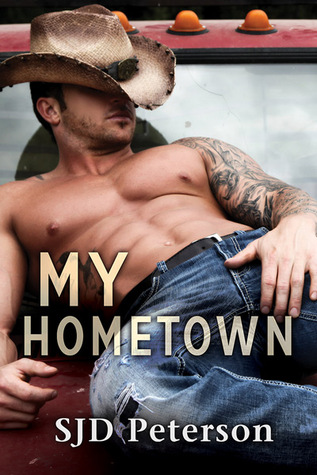 My Hometown by S.J.D. Peterson