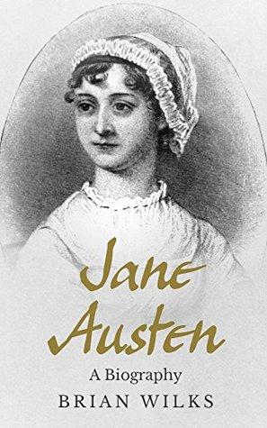 Jane Austen by Brian Wilks