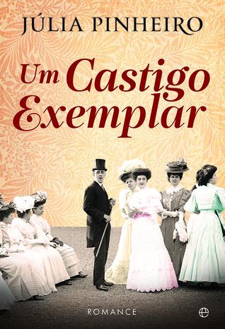 Um Castigo Exemplar by Júlia Pinheiro