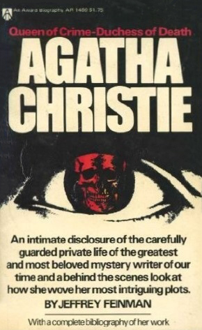 Mysterious World of Agatha Christie by Jeffrey Feinman