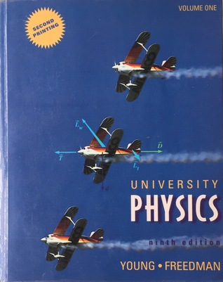 University Physics, Volume 1: Chapters 1-20 by Hugh D  Young