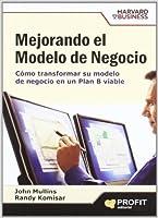 Mejorando el modelo de negocio