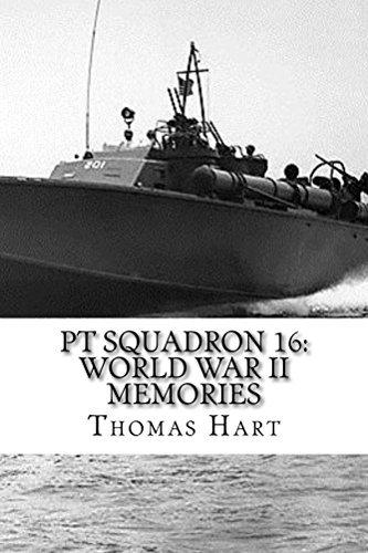 PT Squadron 16 - Thomas Hart