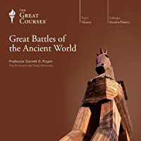 Great Battles of the Ancient World