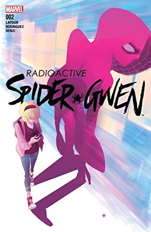 Spider-Gwen (2015B) #2