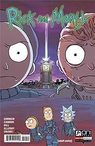 Rick and Morty #10