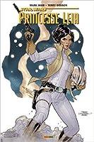 Star Wars : princesse Leia