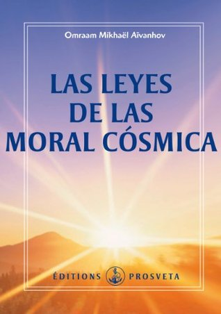 Las leyes de las moral cósmica