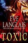 Toxic (Blood Countess, #1)