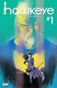 All-New Hawkeye (2016) #1