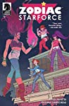 Zodiac Starforce #3