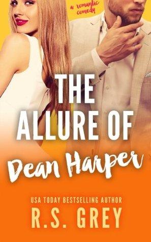 The Allure of Dean Harper (The Allure, #2)