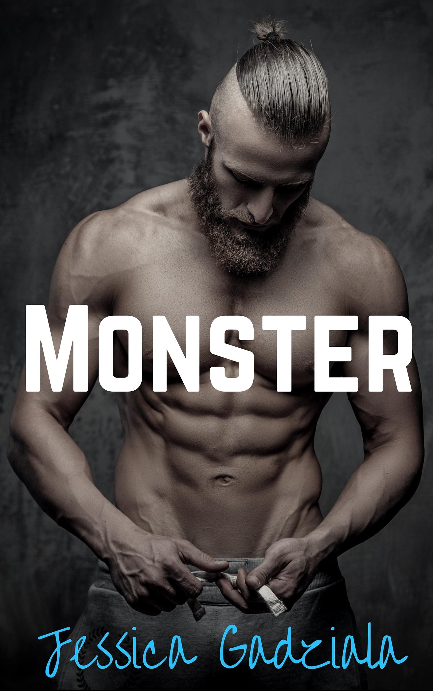 Jessica Gadziala - Savages 1 - Monster